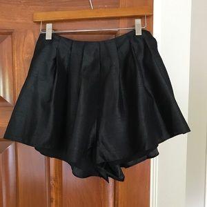 Pants - Keepsake Flouncy Shorts